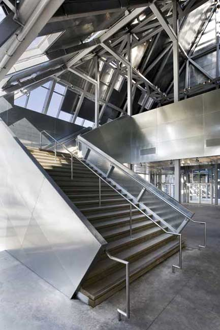 Architectural Lighting Design Los Angeles